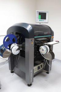 SMT osadzovaci automat